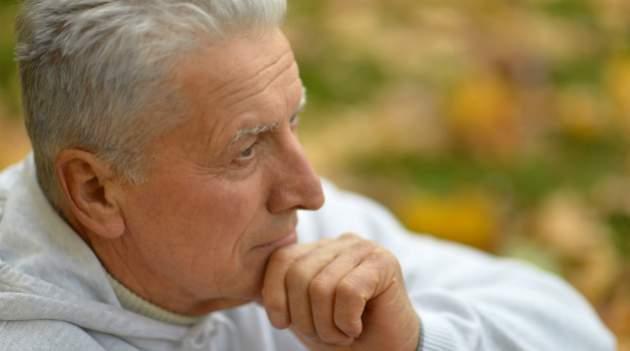 Starý človek