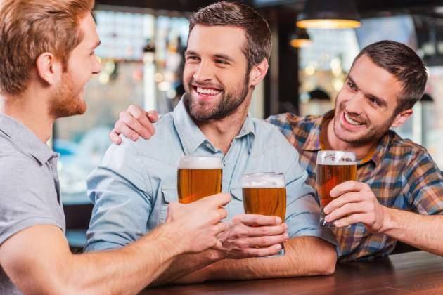 Na pive