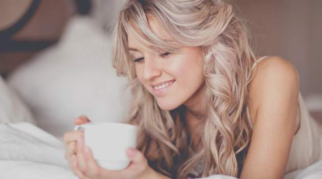 Pitie čaju