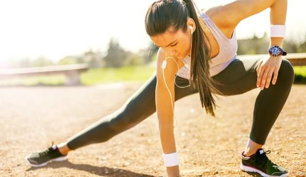 Strata menštruačného cyklu pri športovaní
