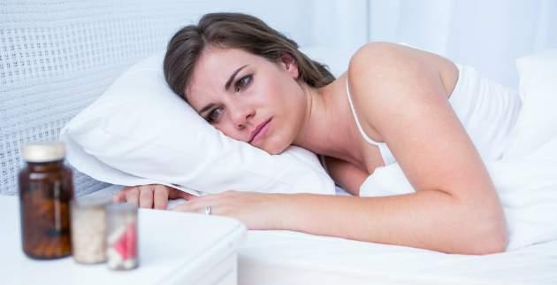 Lieky na spanie