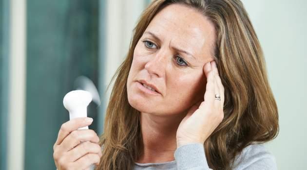 Menopauza - dopĺňanie estrogénu