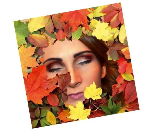 Jeseň - líčenie