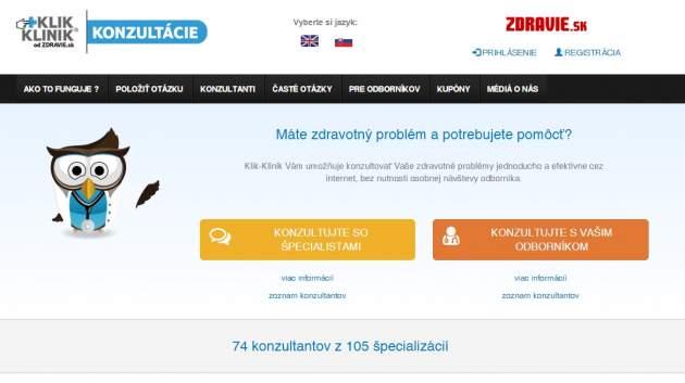 Klik-klinik.com