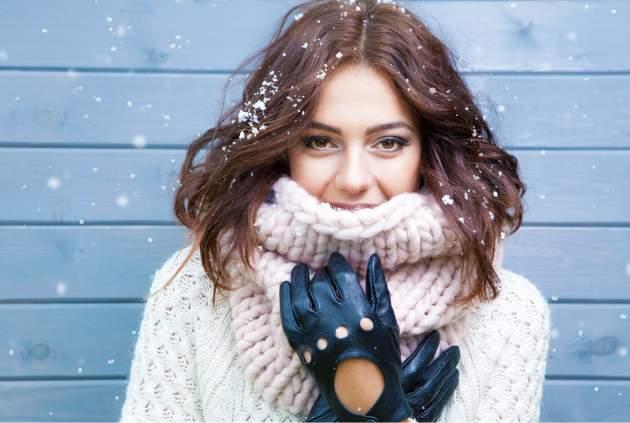 Krásna aj v zime