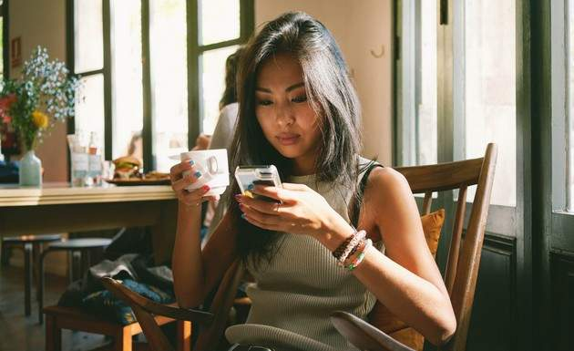 Problémy z používania mobilov