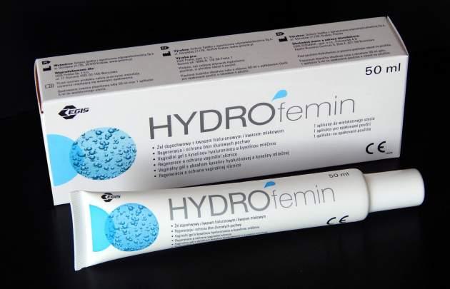 hydrofemin