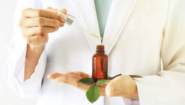 Prírodné liečivá