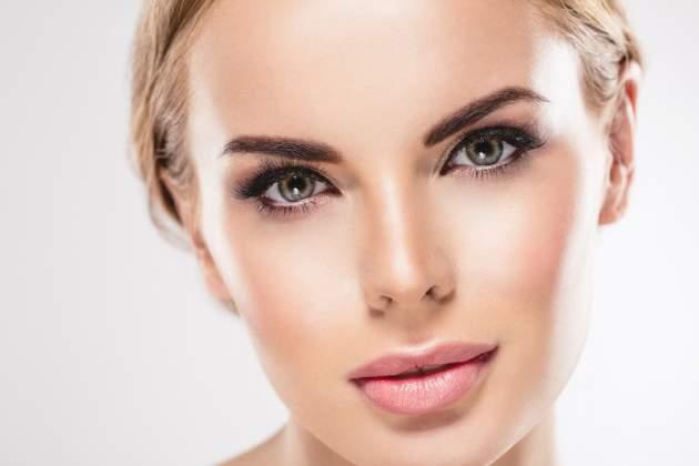 Tvár ženy