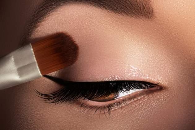 Očná linka