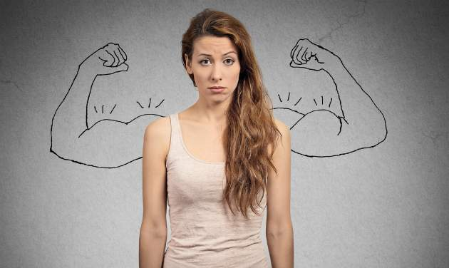 Mľandravé svaly