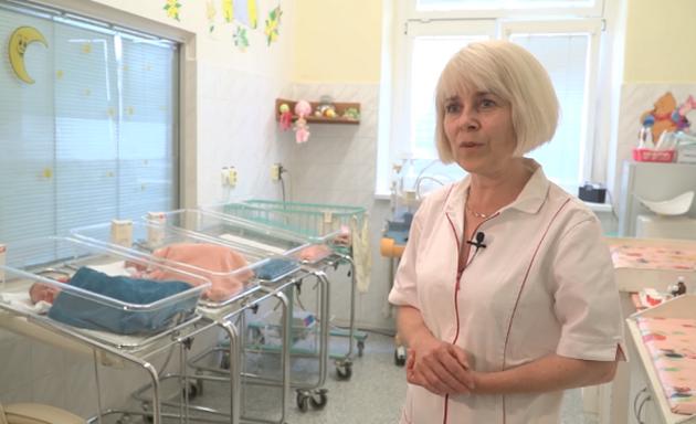 Iniciatíva 1000 dní - materské mlieko