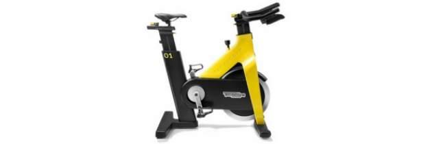 spinningovy bike