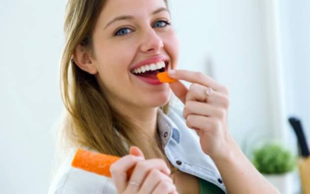 mrkva a zdravie