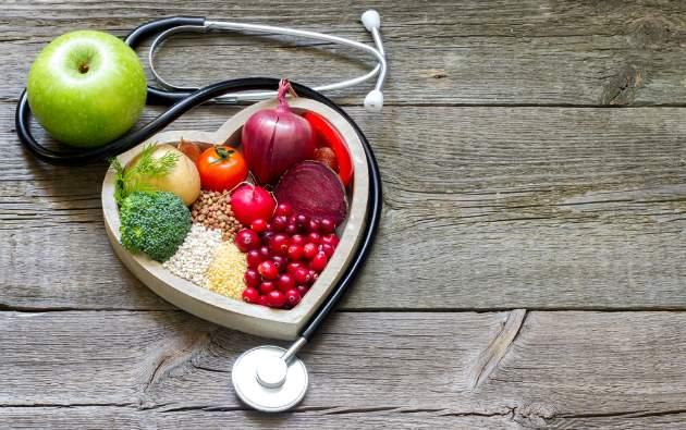 Zdravie srdca a ciev