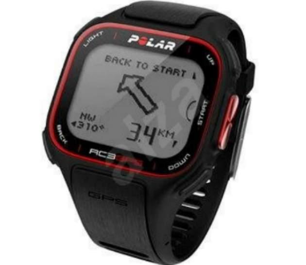 Bežecké hodinky Alza