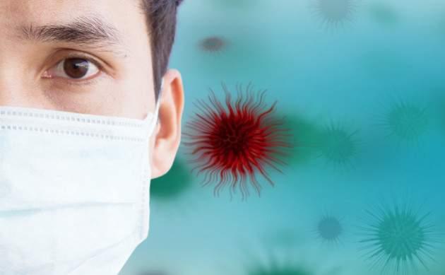 Boj s baktériami a vírusmi