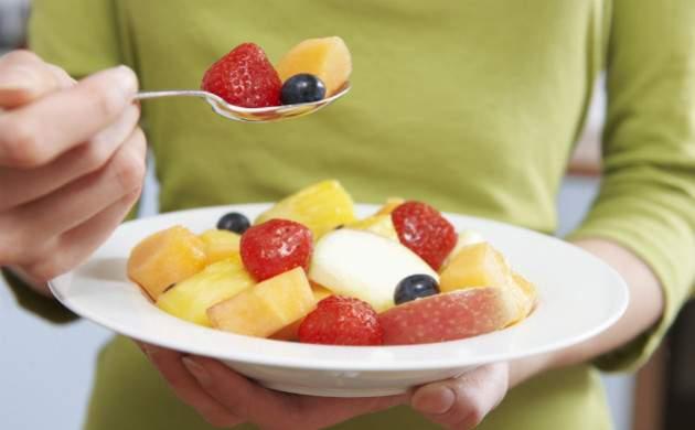 Konzumácia ovocia