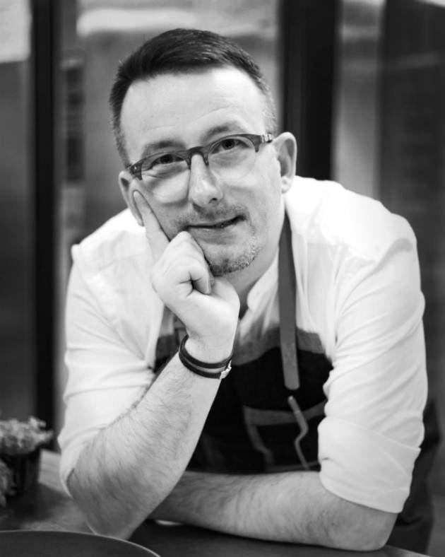 Šéfkuchár Peter Varga