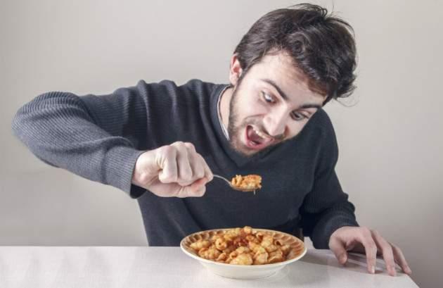 Chuť do jedla