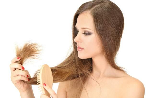 Česanie vlasov