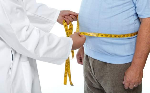 Obezita verzus nadváha