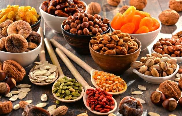 Potraviny na chudnutie