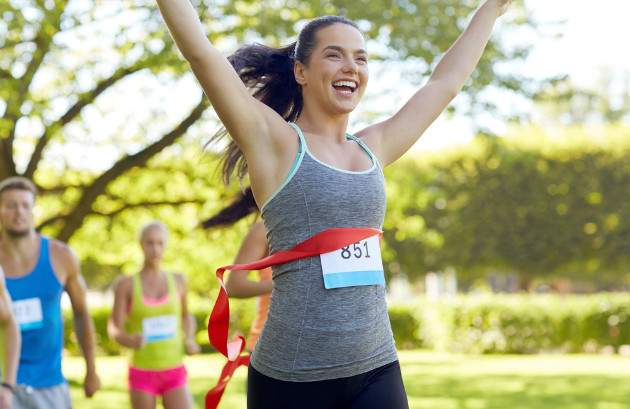 Šport a šťastie