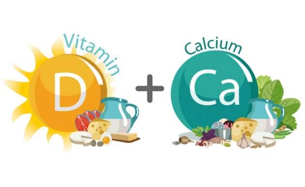 vitamin d a vapnik