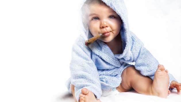 male dieta s cigaretou