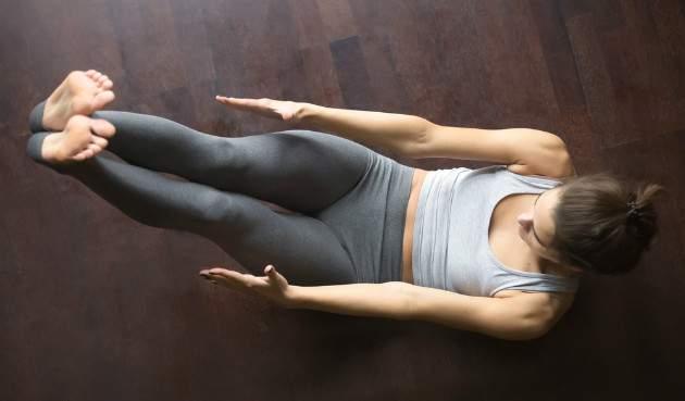 Cvičenie proti celulitíde