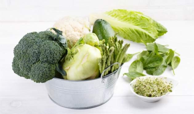 Zdroje vitamínu B9