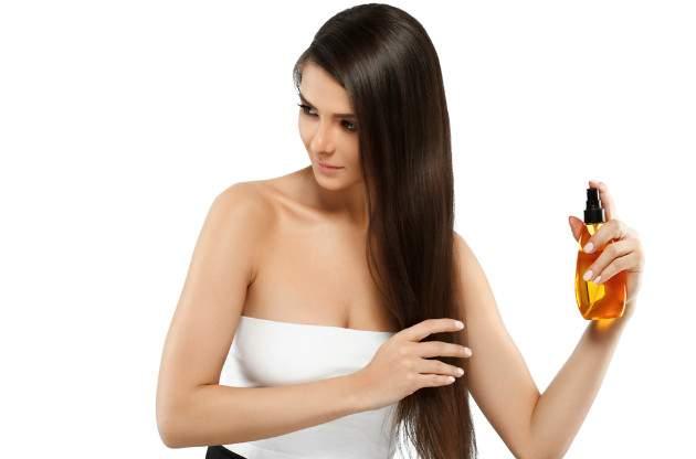 Arganový olej v kozmetike