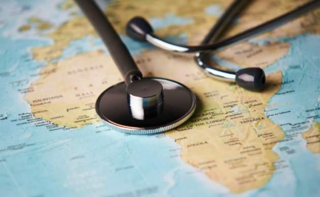 Cestovanie a choroby