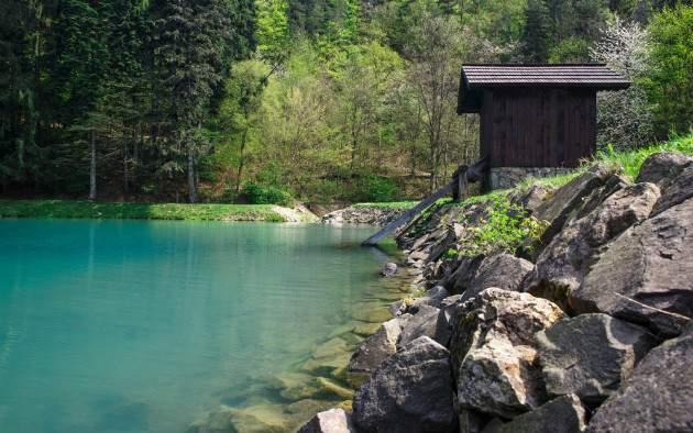 Slovenské jazerá