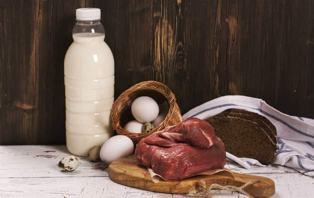 Zdroje omega-6