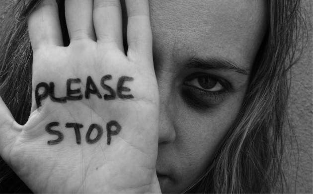 Násilie a ženy
