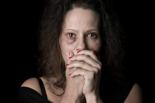 Práva týraných žien