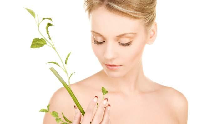 Ekologicky zmýšľajúca kozmetika