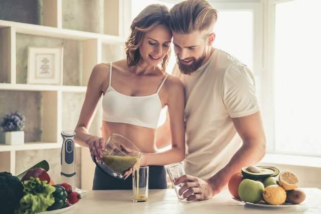 Šport a doplnky výživy