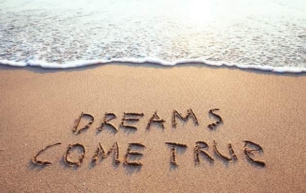 Životné sny