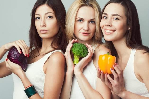 Najdôležitejšie vitamíny pre pleť