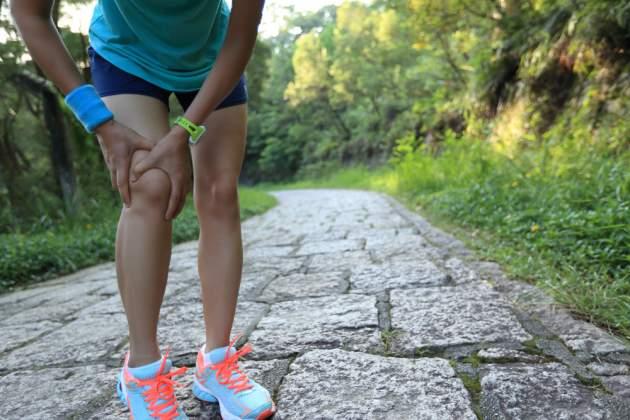 bolest kolena