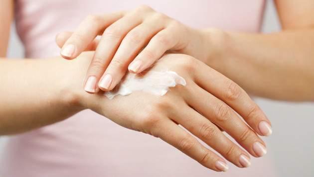 Krém na ruky