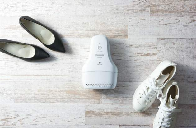 Panasonic dezodorant na topánky