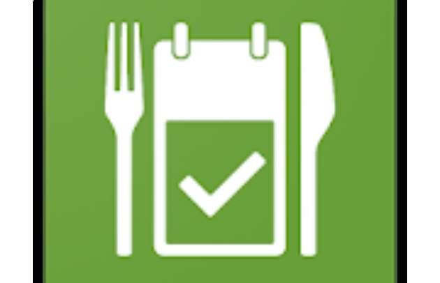 Aplikácia Kalorické tabuľky