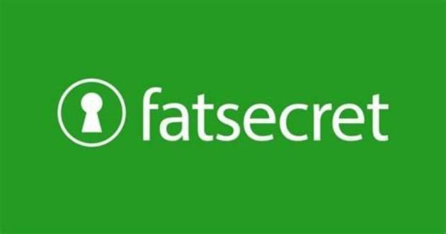 Aplikácia FatSecret