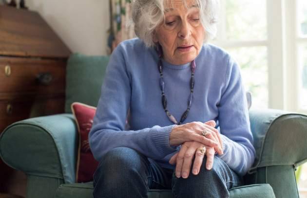 Príznaky Parkinsonovej choroby