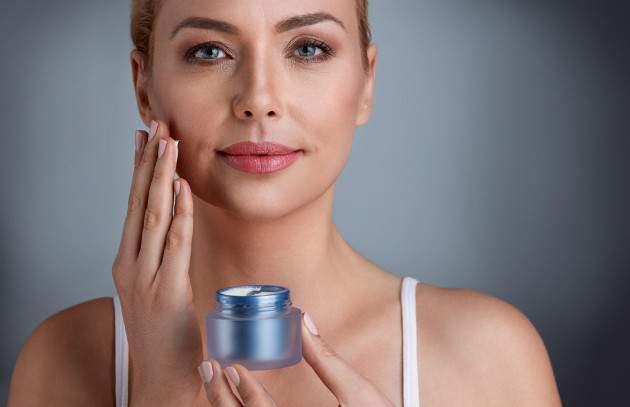 Kozmetické tipy proti starnutiu pleti