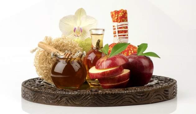 Jablko v kozmetike